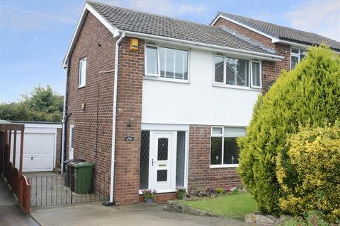 3 bedroom semi-detached house for sale - Blackwood Avenue, Cookridge