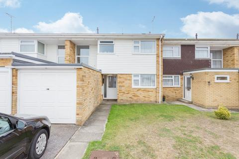 3 bedroom terraced house for sale - Knockholt Road, Cliftonville, Margate