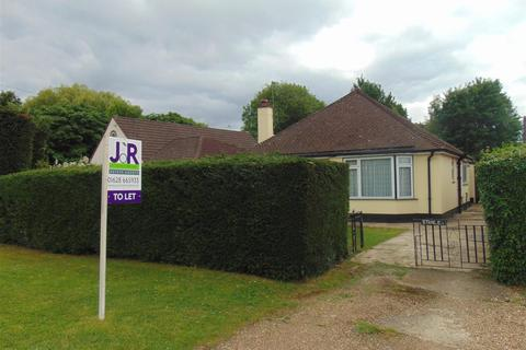 2 bedroom detached bungalow to rent - Crouch Lane, Winkfield, Windsor