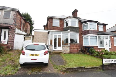 3 bedroom semi-detached house for sale - Chipperfield Road, Castle Bromwich, Birmingham