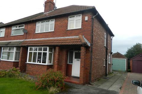 3 bedroom semi-detached house for sale - Windsor Road, Denton, Manchester