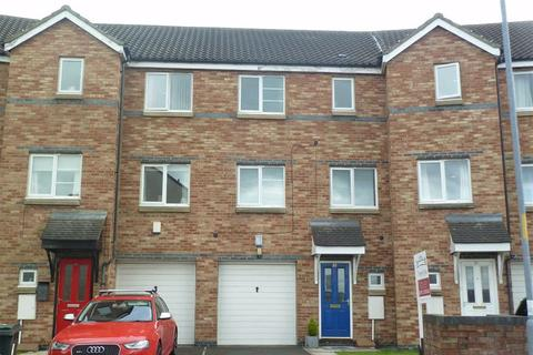 4 bedroom townhouse to rent - Bridges View, Gateshead, Tyne And Wear