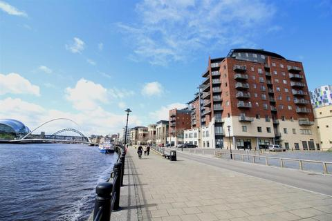 1 bedroom apartment for sale - St Ann's Quay, Newcastle Upon Tyne