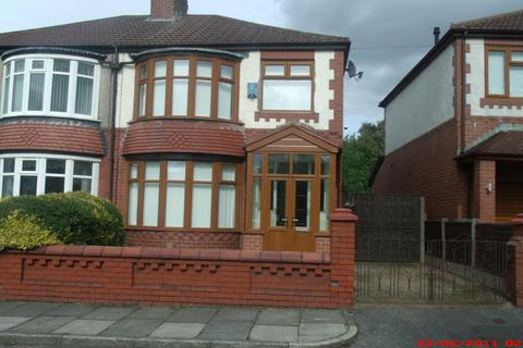 3 bedroom semi-detached house to rent - Crow Hill South, Alkrington