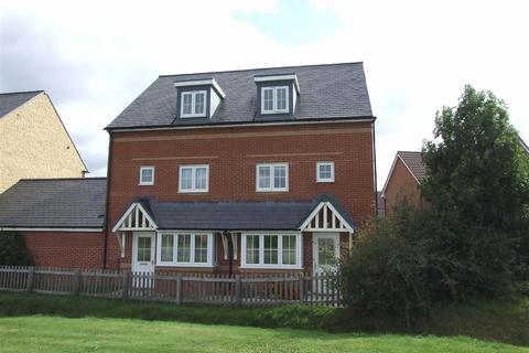 4 bedroom semi-detached house for sale - Melksham