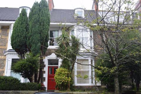 1 bedroom flat for sale - St Albans Road, Swansea, SA2