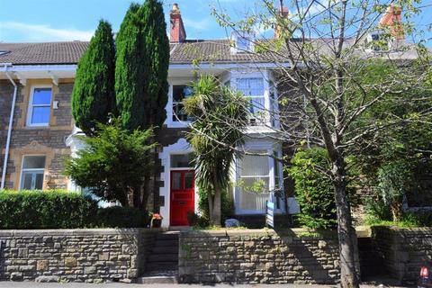 1 bedroom flat - St Albans Road, Brynmill, Swansea