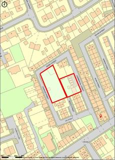 Land for sale - Commercial Street, Queensbury, Bradford