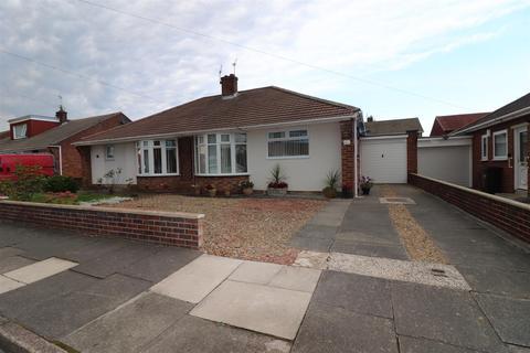 2 bedroom semi-detached bungalow for sale - Leander Avenue, Choppington