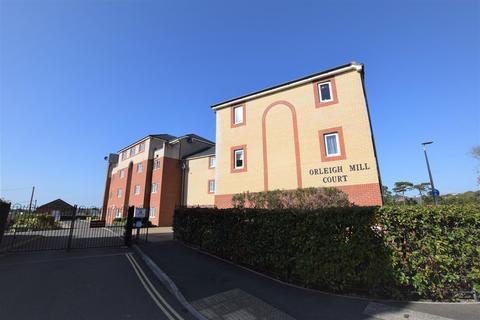 2 bedroom flat for sale - Mills Way, Barnstaple