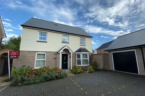 4 bedroom house for sale - Chilworth Way, Sherfield-On-Loddon, Hook