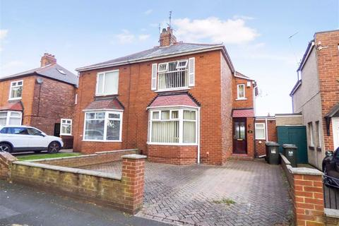 2 bedroom semi-detached house for sale - Hollywell Road, North Shields
