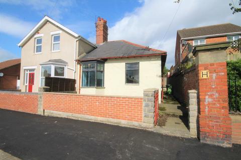 3 bedroom semi-detached bungalow for sale - College Street, Shildon