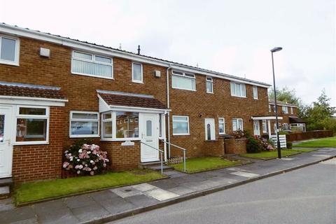3 bedroom terraced house for sale - Bradford Avenue, Battle Hill, Wallsend, NE28