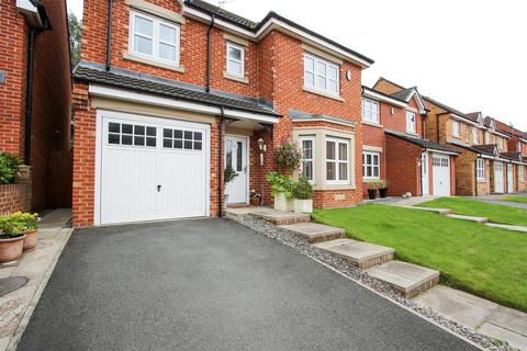 4 bedroom detached house for sale - Southside Gardens, South Hylton, Sunderland