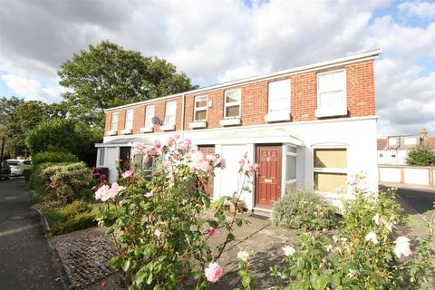 2 bedroom end of terrace house for sale - St. Lukes Close, London