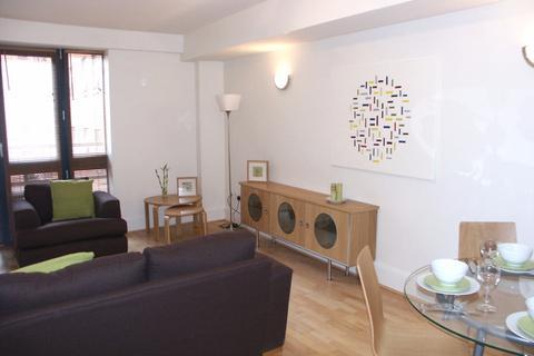 2 bedroom apartment for sale - Stonebridge House, 5 Cobourg Street, Manchester, M1