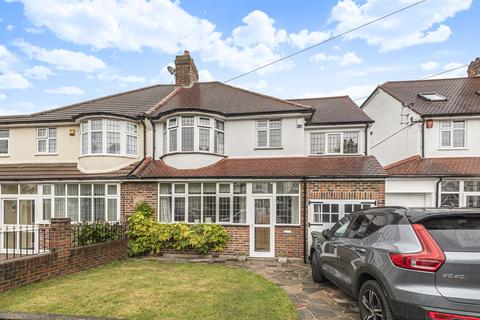 4 bedroom semi-detached house for sale - Overmead Sidcup DA15