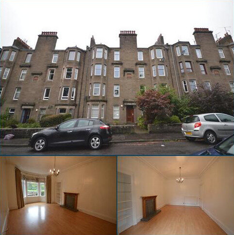 2 bedroom flat to rent - Baxter Park Terrace, Stobswell, Dundee, DD4 6NN