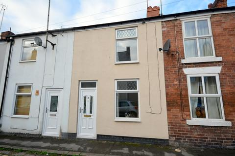 2 bedroom terraced house for sale - Alma Street West, Brampton, Chesterfield, S40 2AX