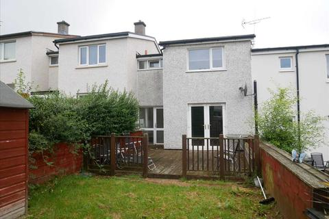 2 bedroom terraced house for sale - Afton Road, Cumbernauld