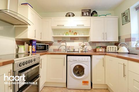 2 bedroom flat for sale - Tennyson Avenue, Dunstable
