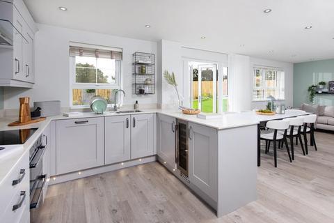 4 bedroom detached house for sale - Etwall Road, Mickleover, DERBY