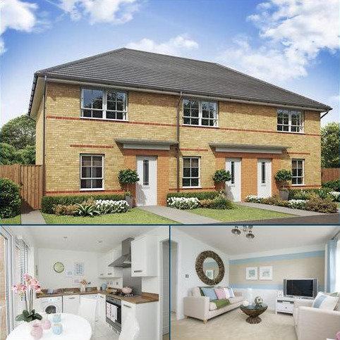 2 bedroom terraced house for sale - Whitworth Road, Spennymoor, SPENNYMOOR