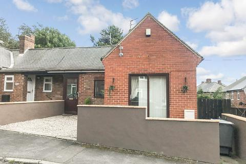 1 bedroom bungalow for sale - Barnard Avenue, Ludworth, Durham, Durham, DH6 1LX