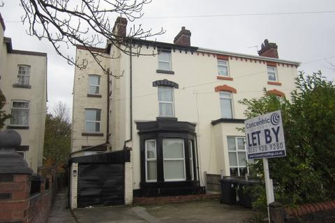 1 bedroom house share to rent - Alexandra Drive, Liverpool