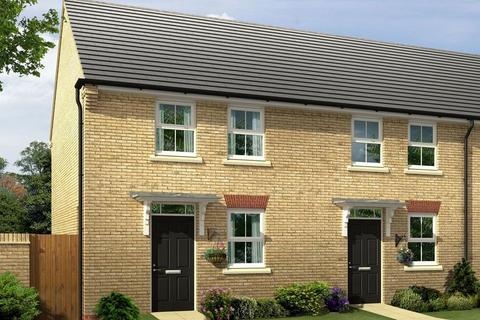 2 bedroom end of terrace house for sale - Black Firs Lane, Congleton, CONGLETON