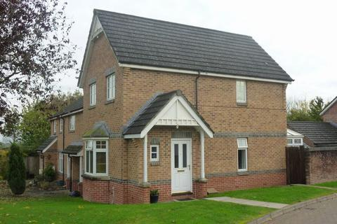 3 bedroom end of terrace house to rent - Westbury View, Peasedown St John, BATH