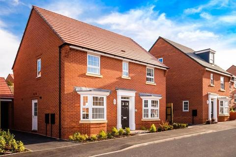 4 bedroom detached house for sale - Alton Way, Littleover, DERBY