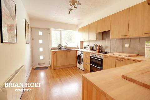 2 bedroom terraced house for sale - St James Lane, Coventry