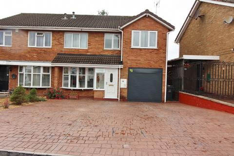 5 bedroom semi-detached house for sale - Bewley Rd, Willenhall
