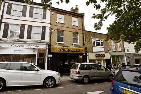2 bedroom flat to rent - The Green, Winchmore Hill, London N21