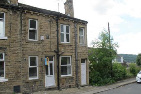 3 bedroom terraced house to rent - FERNBANK DRIVE, BINGLEY BD16 4PJ