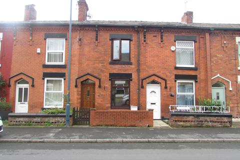 2 bedroom terraced house to rent - Stocks Lane, Stalybridge, Cheshire SK15