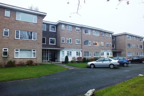 2 bedroom apartment to rent - Vesey Close, Four Oaks, Sutton Coldfield B74