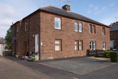 2 bedroom ground floor flat for sale - 20 Rosevale Street, Dumfries, DG1 2EN