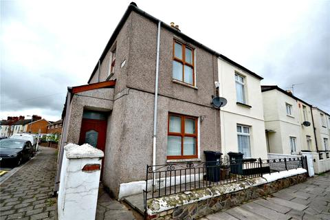 3 bedroom end of terrace house for sale - Croft Street, Roath, Cardiff, CF24