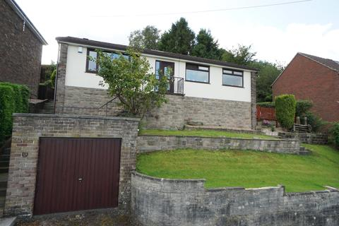 3 bedroom bungalow for sale - St Quentin Rise, Bradway, Sheffield, S17 4PR