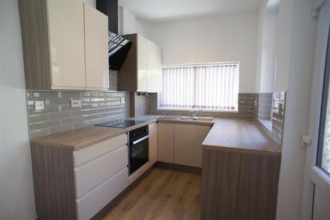 3 bedroom terraced house to rent - Brandreth Road, Lower Walkley, Sheffield, S6 3JU