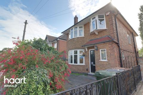 3 bedroom detached house for sale - Redhill Lodge Drive, Redhill