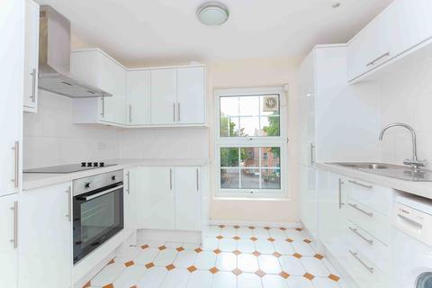 2 bedroom flat to rent - WINDSOR, HERON LODGE, FURNISHED