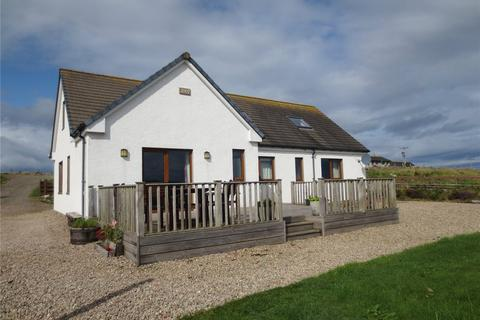 5 bedroom detached house for sale - Hillside, Smoo, Durness, Lairg, IV27