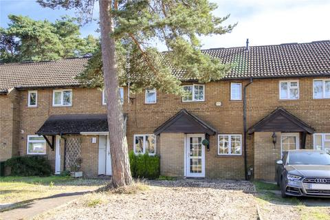 2 bedroom terraced house for sale - Queens Pine, Bracknell, Berkshire, RG12