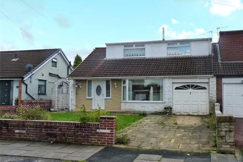 3 bedroom bungalow for sale - Kingsway, Alkrington, Middleton, Manchester, M24