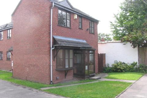 2 bedroom semi-detached house to rent - Rosemary Lane, , Lincoln, LN2 5AT