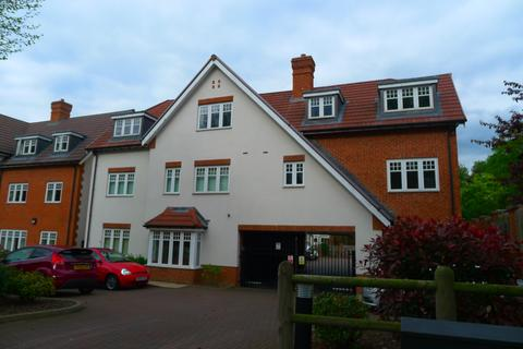 2 bedroom apartment to rent - Epsom House, 1 Goldieslie Road, Sutton Coldfield, West Midlands, B73